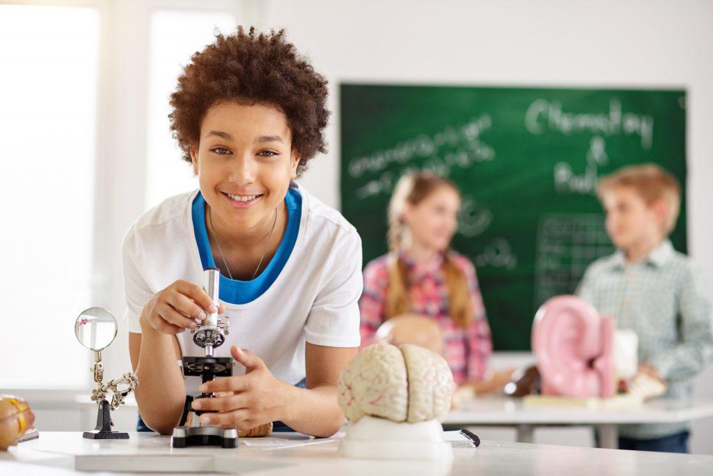 STEM ženske