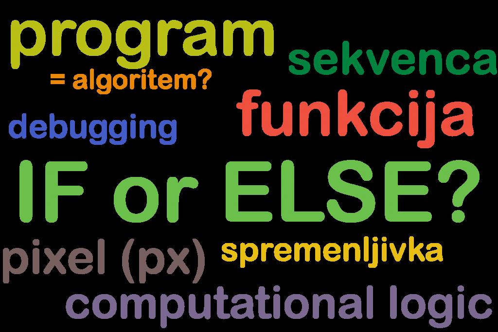Tečaji programiranja za otroke in mladostnike
