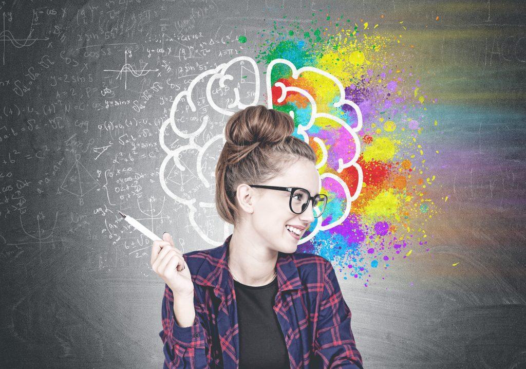 Kreativnost z Digital School