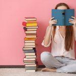Poletne knjige